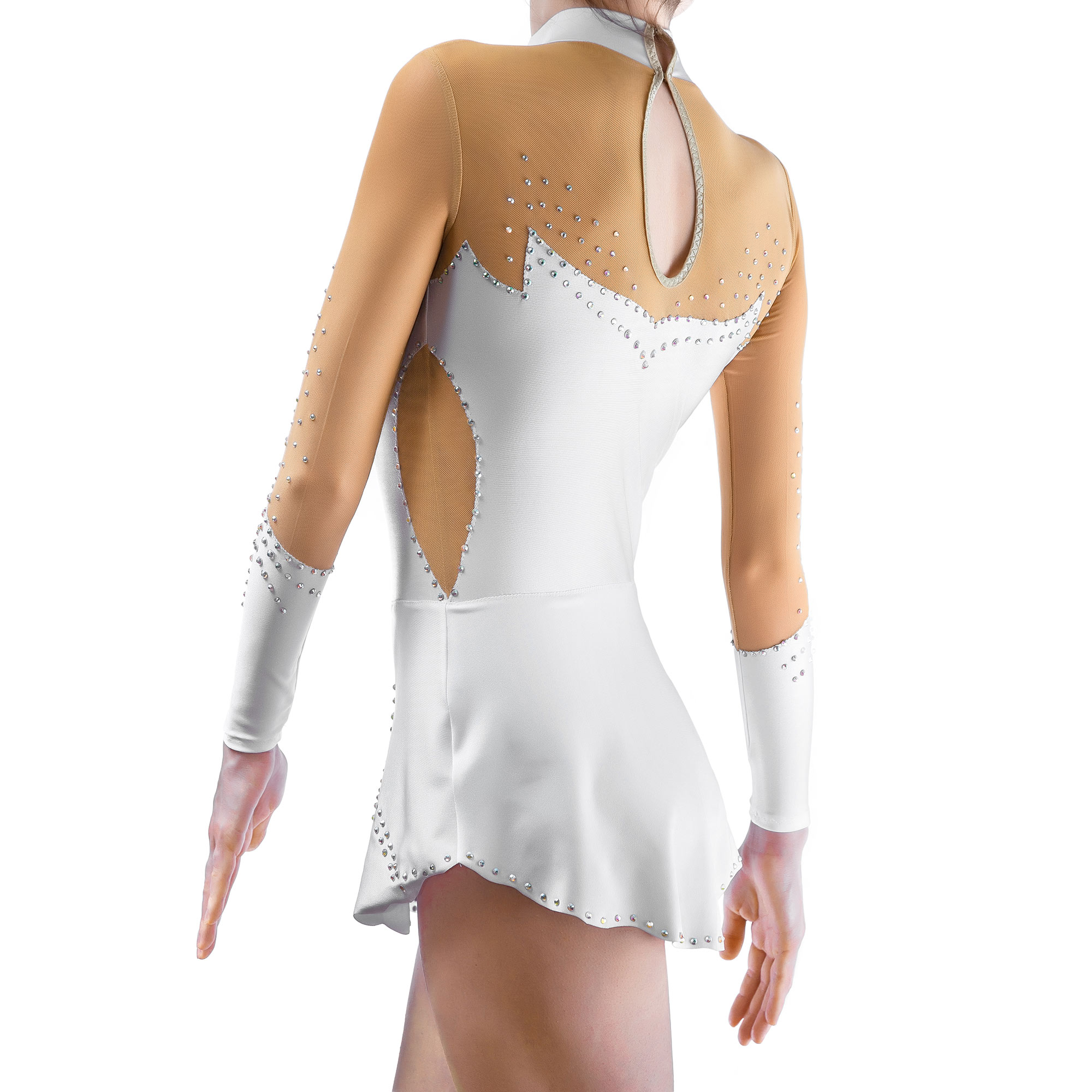 Rhythmic Gymnastics Leotard 164